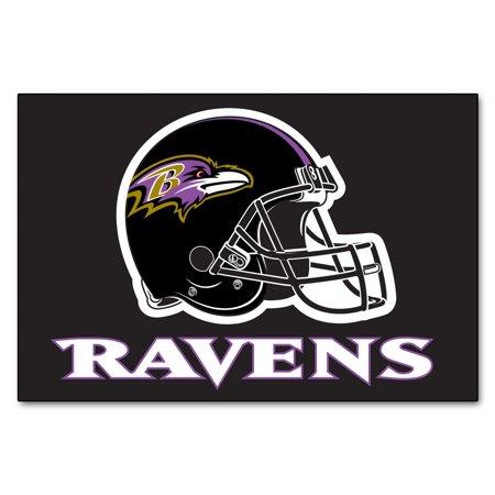 NFL Baltimore Ravens Starter Mat
