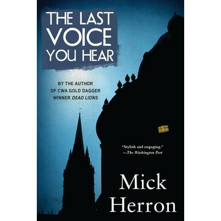 The Last Voice You Hear