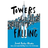 Towers Falling (Hardcover)