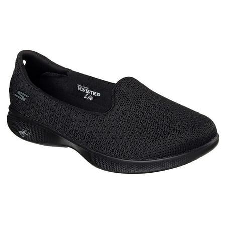 Skechers Women's Go Step Lite Slip-on Walking Shoe