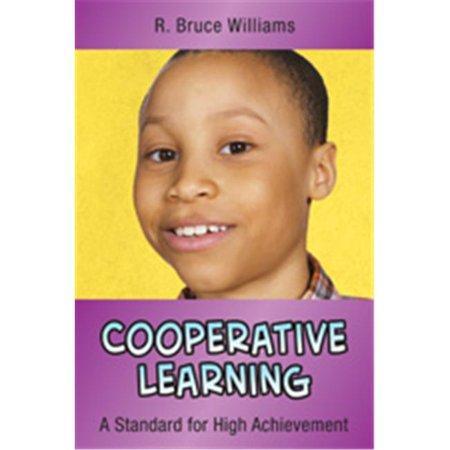 L'apprentissage coop-ratif, une norme pour un rendement -lev-, Livre de poche - image 1 de 1