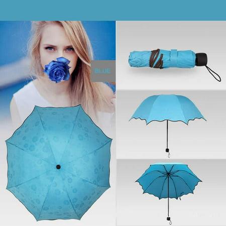Awesome Blossom Magical Umbrella