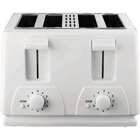 Brentwood TS-264 4-Slice Toaster