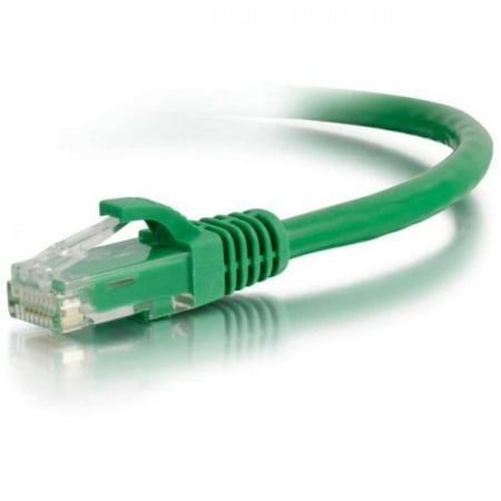 C2G (Cables To Go) Patch Cable - Rj-45 - Homme - Rj-45 - Homme - 10 pieds - Catégorie 6 Tia / 568-b EIA- - image 1 de 1