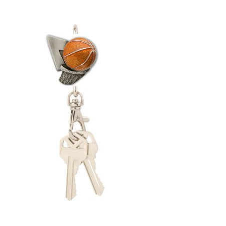 Finders Key Purse Free Throw Keychain