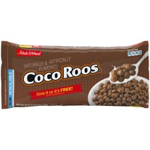 Breakfast Cereal: Coco Roos