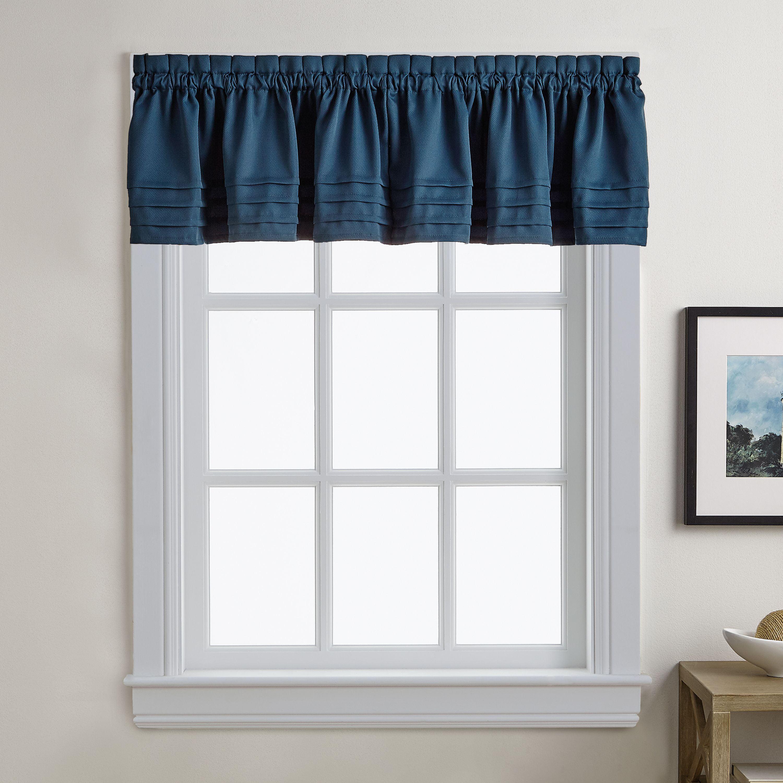 black bringing your home and wonderful valance ideas window blue valances curtains white kitchen to impact