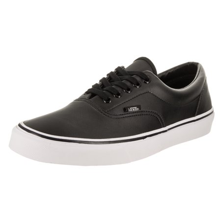 052ac8db4e70 Vans - Vans Mens Classic Tumble Era Leather Shoes (8.5) - Walmart.com