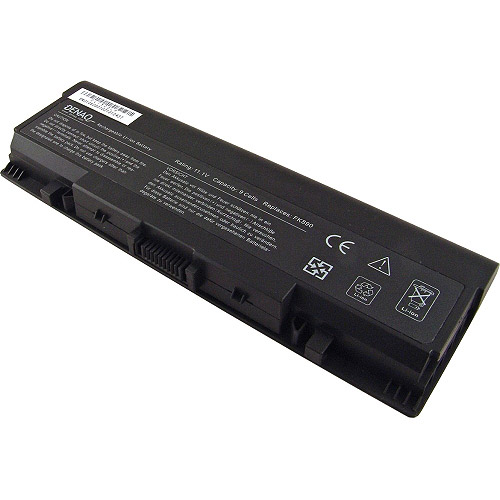9-Cell 85Whr Li-Ion Laptop Battery for DELL Inspiron 1520, 1521, 1720, 1721, PP22L, PP22X; Vostro 1500, 1700