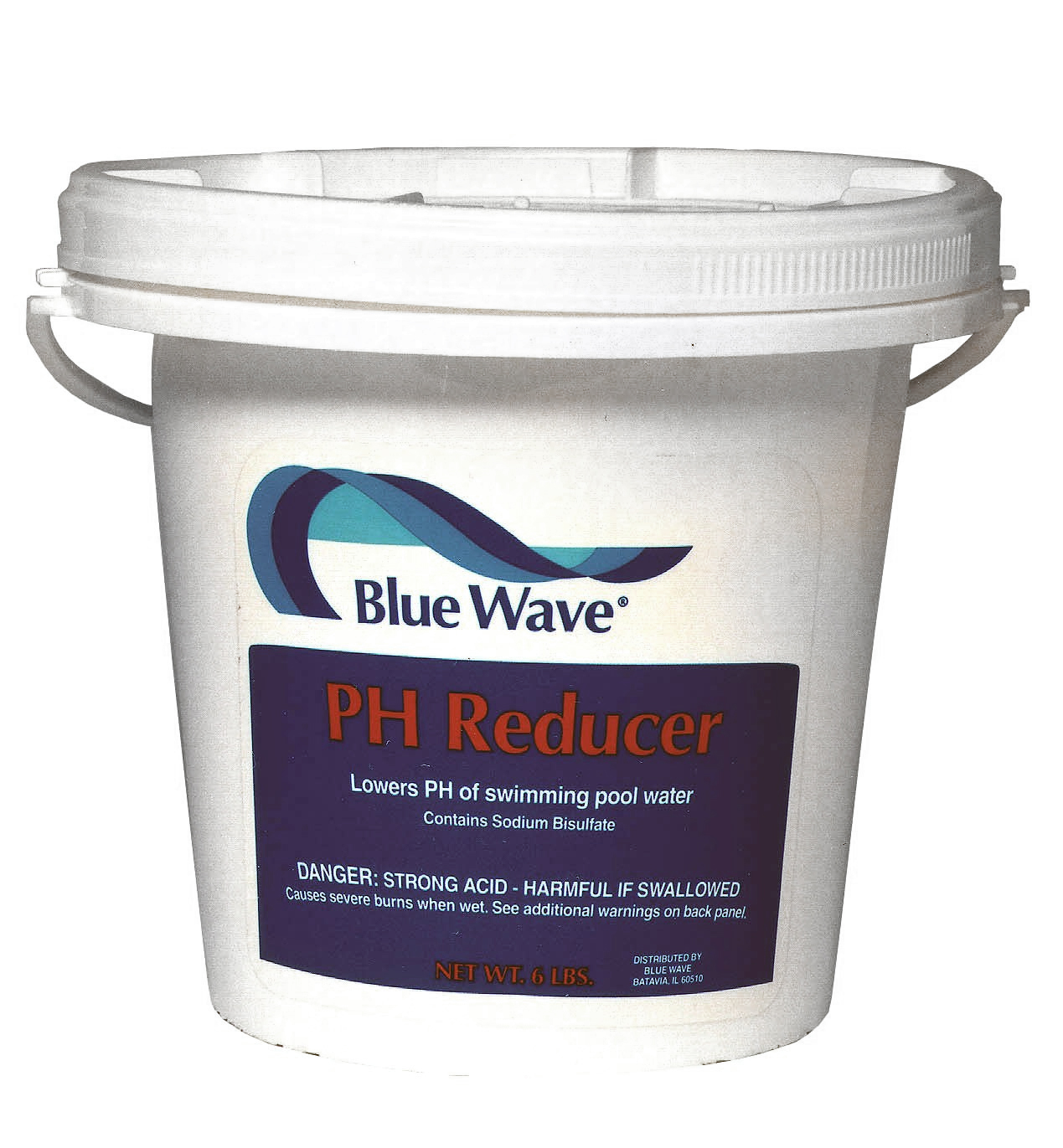 Blue Wave Ph Reducer - (6 lb)