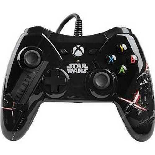 Refurbished POWER A Star Wars The Force Awakens - Kylo Ren - Xbox One