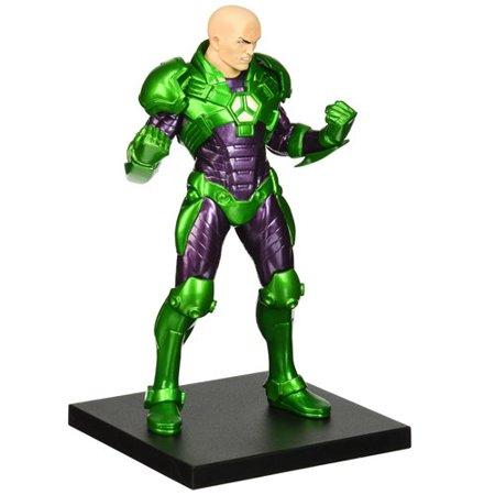 Kotobukiya DC Comics New 52 Lex Luthor ArtFX+