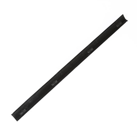 Omix-Ada 12303.81 Weatherstrip, Front, Outer, Left Or Right; 63-91 Jeep Sj