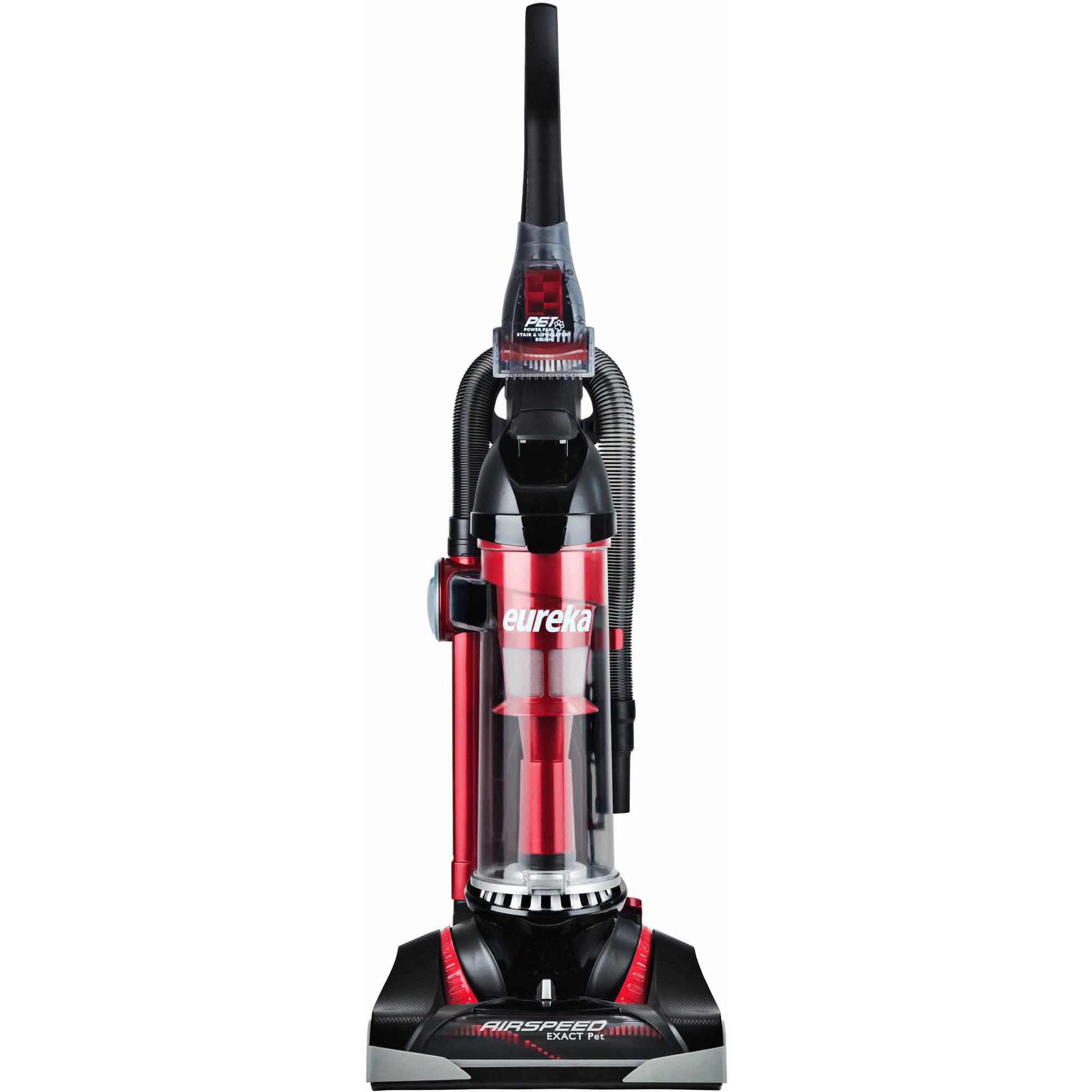 Eureka Airexcel Bagless Compact Canister Vacuum 990a