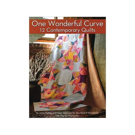 Landauer One Wonderful Curve 12 Contemporaryqltsbk