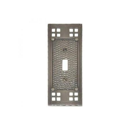 Brass Accents M05-S5650-620 Triple Switch - Antique Nickel - image 1 de 1