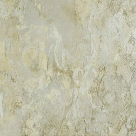 Sterling Gray Marble 12x12 Self Adhesive Vinyl Floor Tile