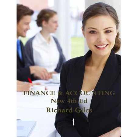 Finance   Accounting New 4Th Edition