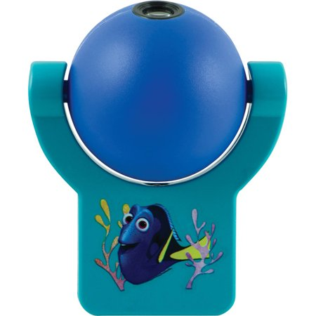 Projectables Disney Pixar Finding Dory Led Plug In Night Light  34221