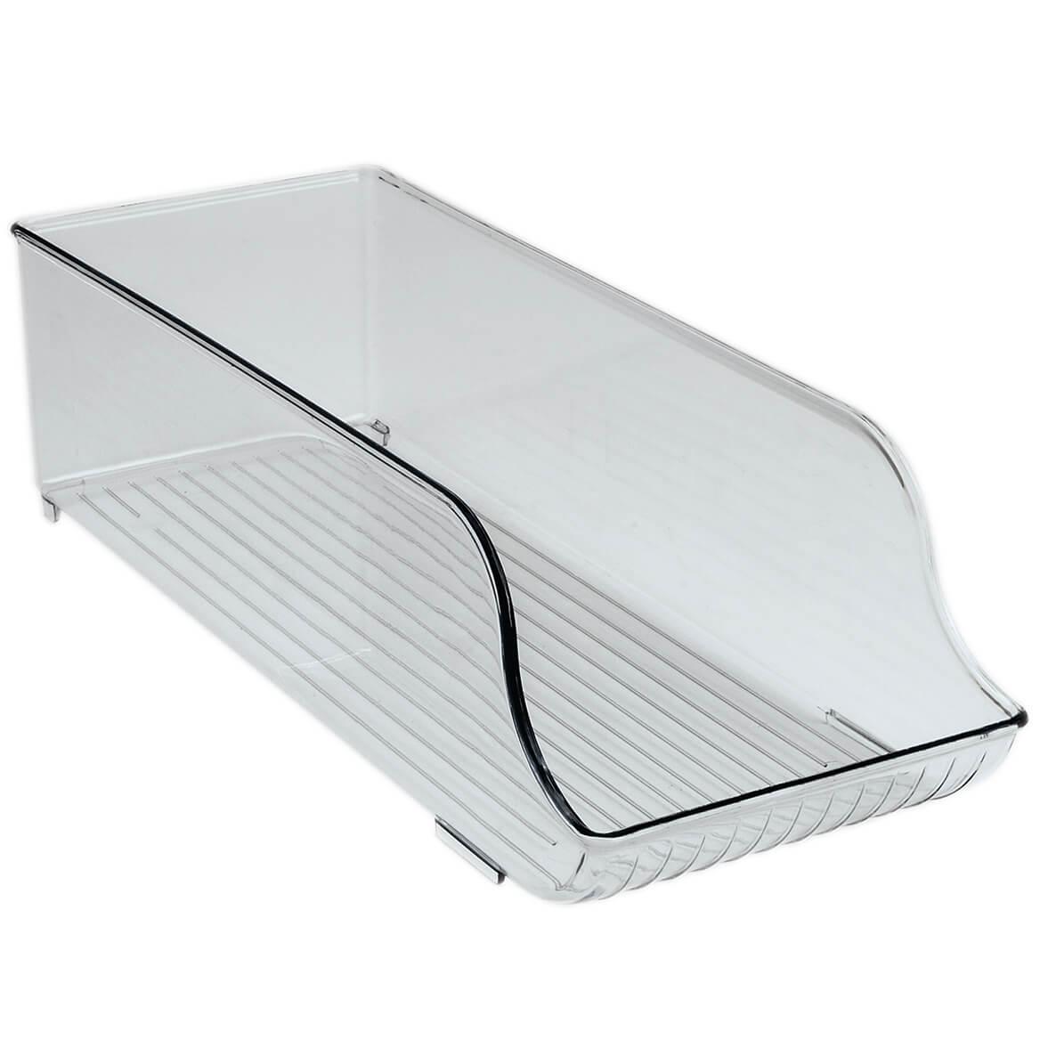 Creda Fridge Freezer Door Shelf Bottle Tray CW70 CW81 White Plastic