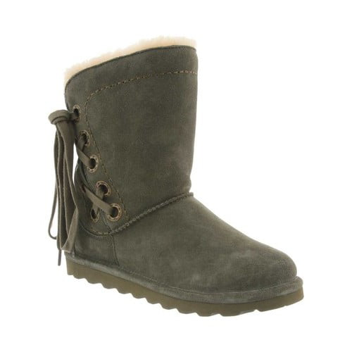 Bearpaw Women's Morgan Boot by Bearpaw