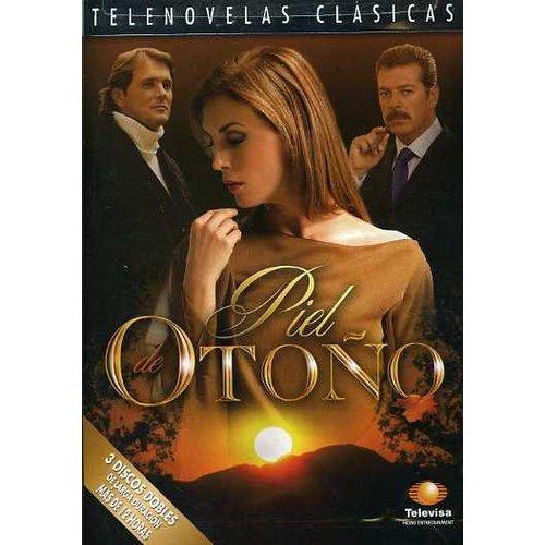 Piel De Otono (Spanish)