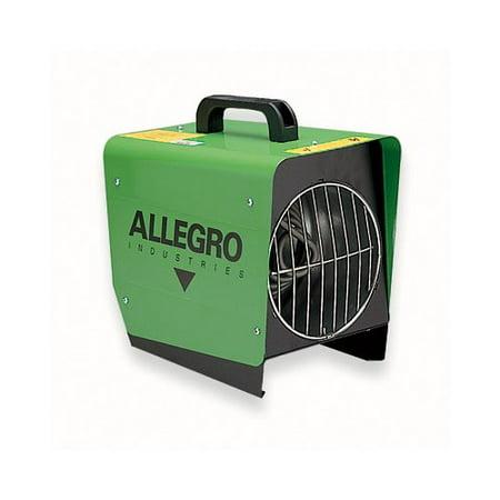 Allegro 9401 50 Tent Heater