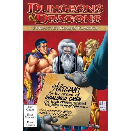 Dungeons & Dragons Forgotten Realms Classics Vol. 2 -