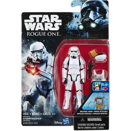 Best Star Wars Rogue One Imperial Stormtrooper Figure deal