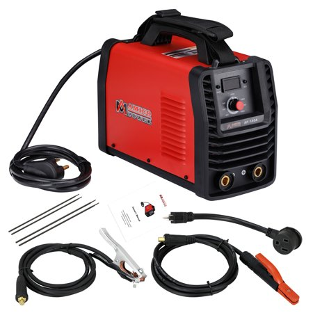 SF-180A, 180 Amp Stick Arc DC Inverter Welder, 115 & 230V Welding New