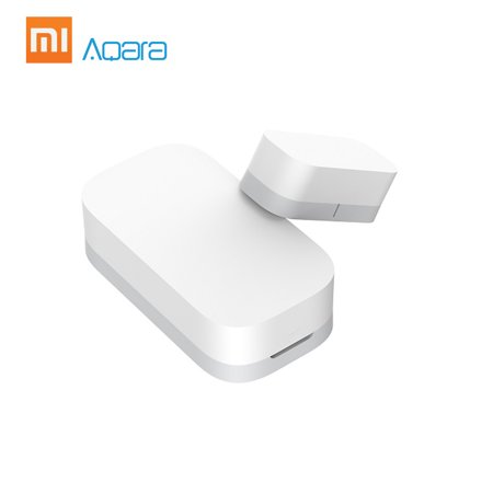 Xiaomi Aqara Door and Window Sensor ZigBee Wireless Connection APP Control  Smart Home Devices Work with Android iOS