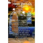 More Portals - eBook