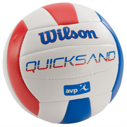 Wilson AVP Quicksand Volleyball