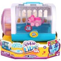 Little Live Pets S1 Lil' Mouse House