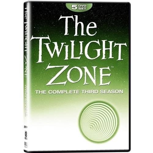 The Twilight Zone: Season 3 by Paramount