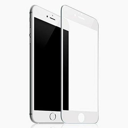 Apple iPhone 8 Plus Screen Protector, Premium HD Ultra Slim Anti-Scratch Tempered Glass Screen Protector -