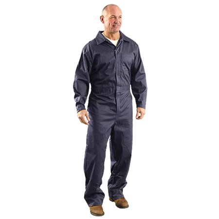 Occunomix G906 Value Cotton Flame Resistant Coverall - Halloween 4 Coveralls