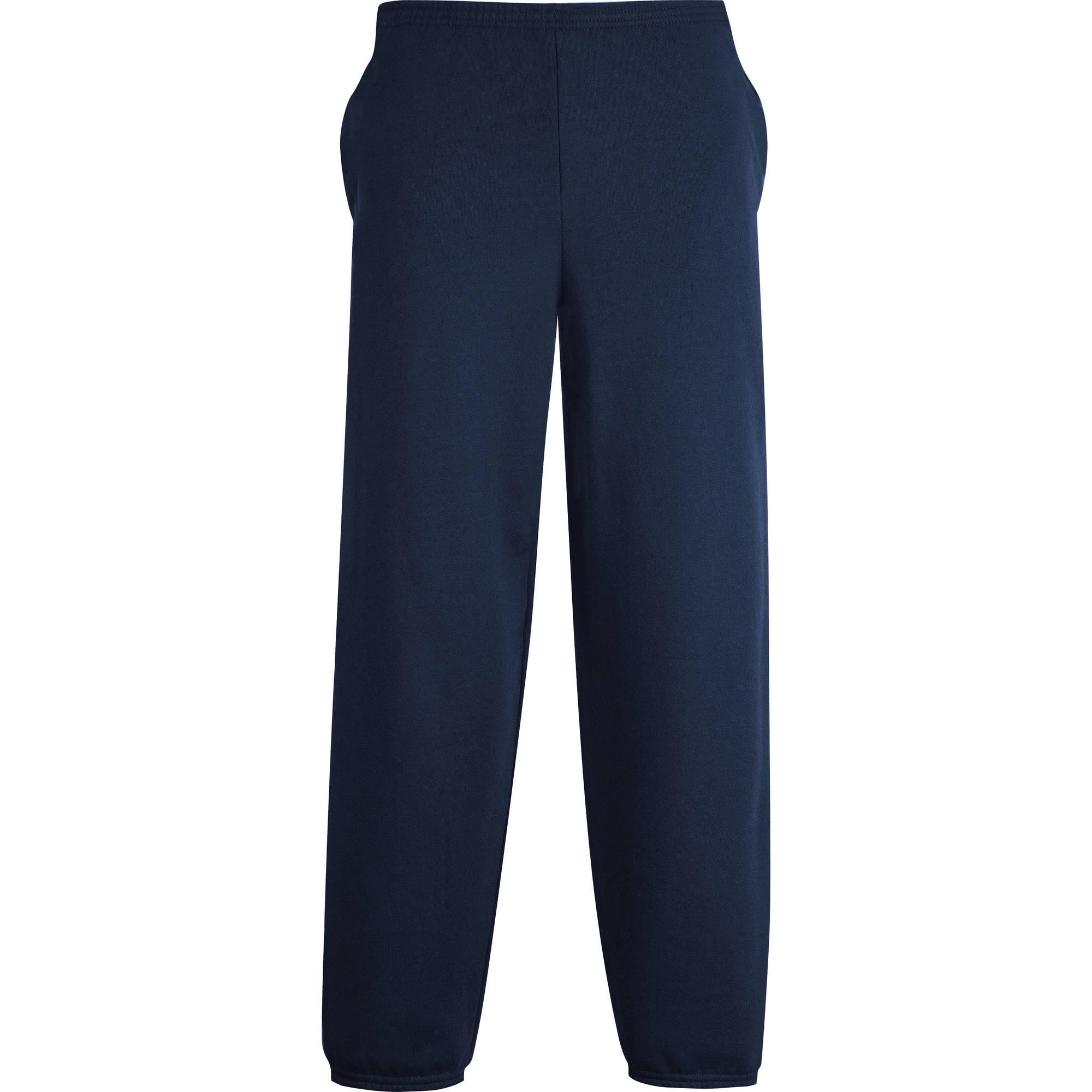 Hanes Boys' Fleece Pant