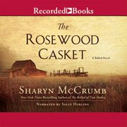 The Rosewood Casket - Audiobook