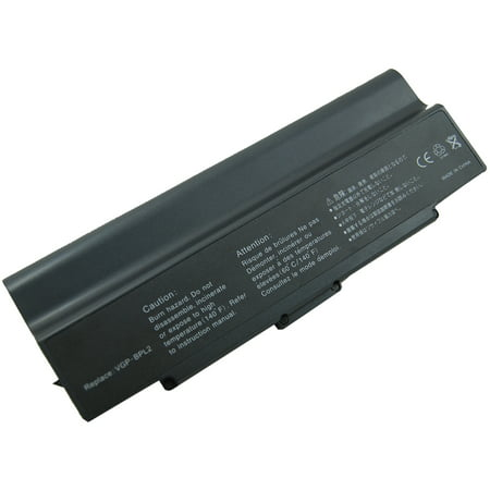 Get Superb Choice 9-cell Sony Vaio VGP-BPS2A VGP-BPL2 Laptop Battery Before Special Offer Ends