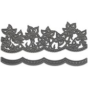 """Crafter's Companion Scruffy Little Cat Cling Stamp Set 5.5""""X8.5""""-Ashleigh"""