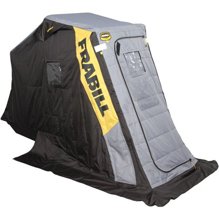 Frabill thermal commando ice shelter 7015 for Walmart ice fishing