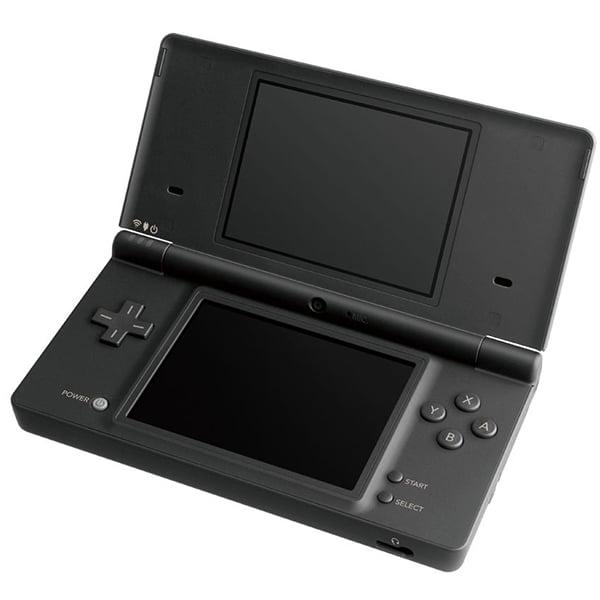 DS/DSi Consoles