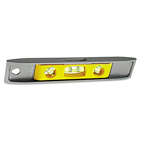 Stanley Tools Magnetic Torpedo Level, 9