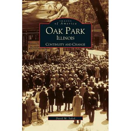 Oak Park, Illinois : Continuity and Change - Halloween Park Ridge Illinois