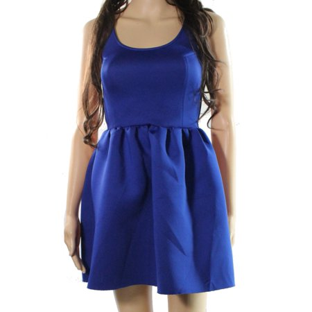 Love Ady Love Ady New Blue Womens Size Xs Fit And