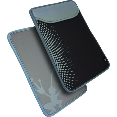 iFrogz iPad Neofirm Burst Case, Black