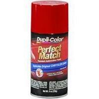 Duplicolor BCC0419 Perfect Match Automotive Paint, Chrysler Flame Red, 8 Oz Aerosol Can