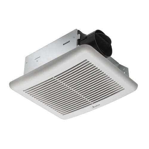 Delta Faucets  SLM70 70 CFM Single Speed Breez Slim Ventilation Fans
