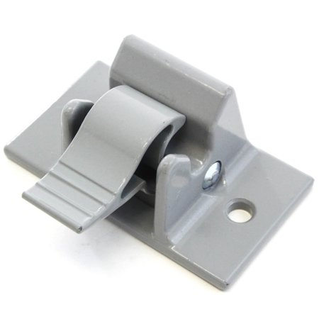 Red Hound Auto Mounting Bracket Lower Awning for Dometic Sunchaser Arm Bottom Replacement Gray RV Camper
